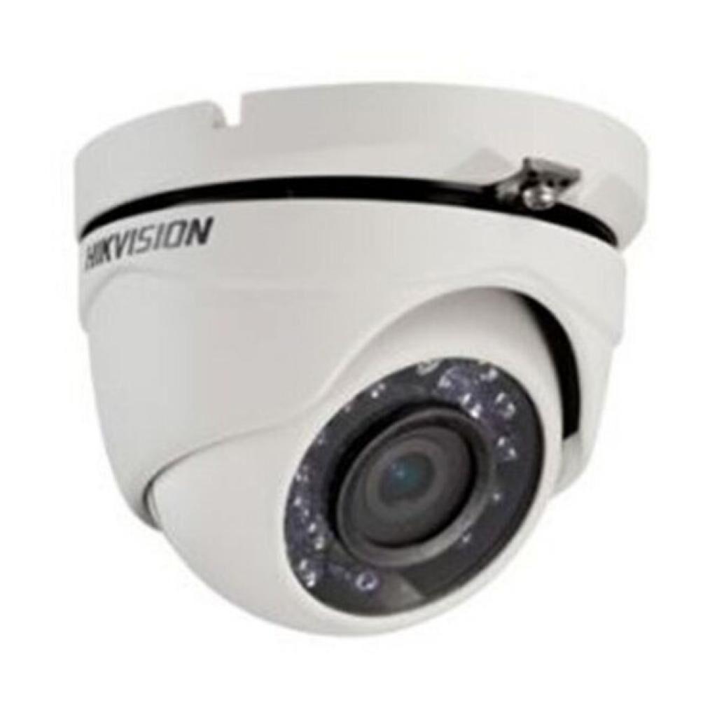 Камера видеонаблюдения Hikvision DS-2CE56D0T-IRMF(С) (2.8)