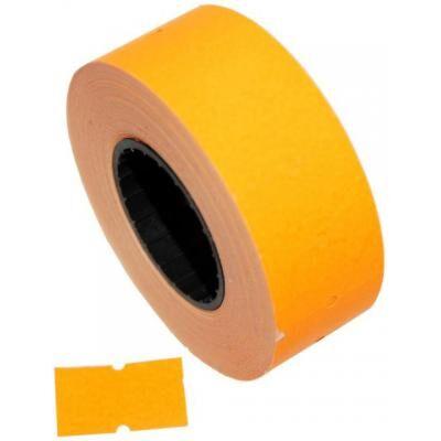 Этикет-лента Aurika 21х12 orange (2112O)