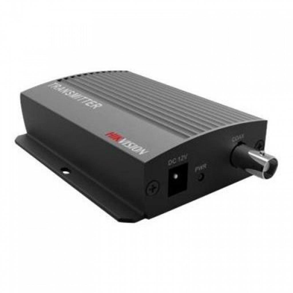 Медиаконвертер HikVision DS-1H05-R (Rx) (12054)