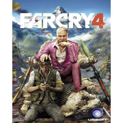 Игра PC Far Cry 4