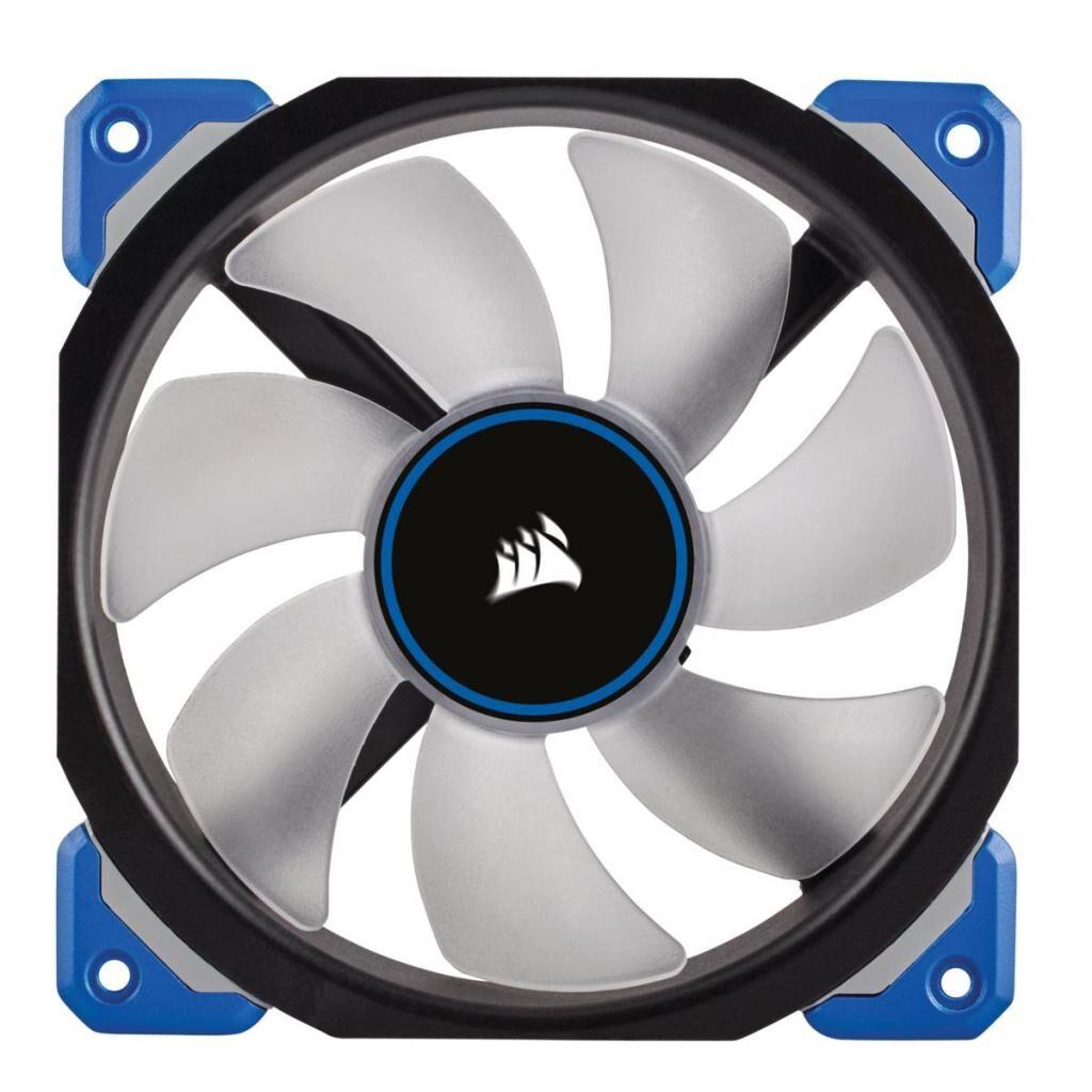 Кулер для корпуса CORSAIR ML120 Pro LED Blue (CO-9050043-WW)