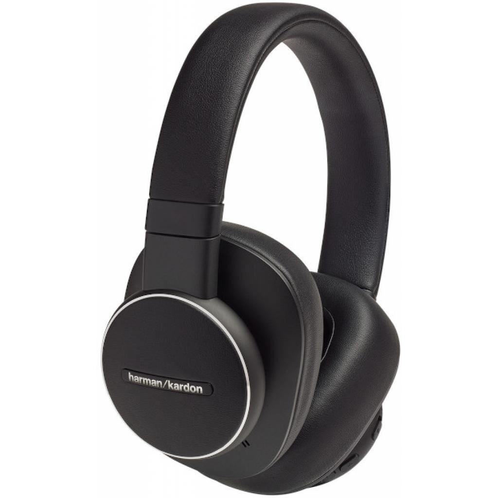 Наушники Harman Kardon Fly ANC Black (HKFLYANCBLK)