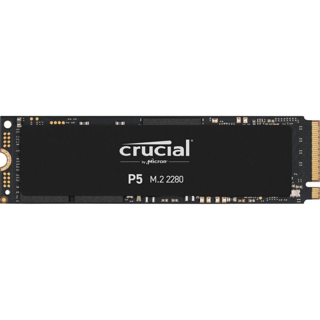 Накопитель SSD M.2 2280 1TB Micron (CT1000P5SSD8)