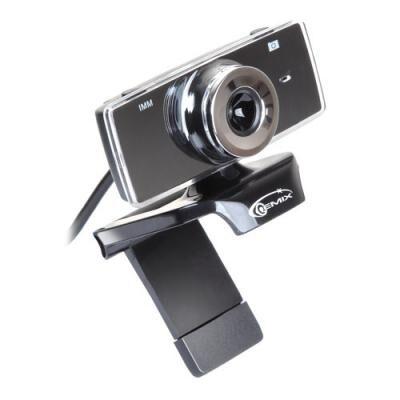 Веб-камера Gemix F9 black