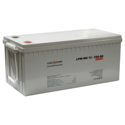 Батарея к ИБП LogicPower GL 12В 200 Ач (4156)