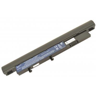 Аккумулятор для ноутбука Acer AS09D70, 5600mAh, 6cell, 11.1V, Li-ion (A47202)
