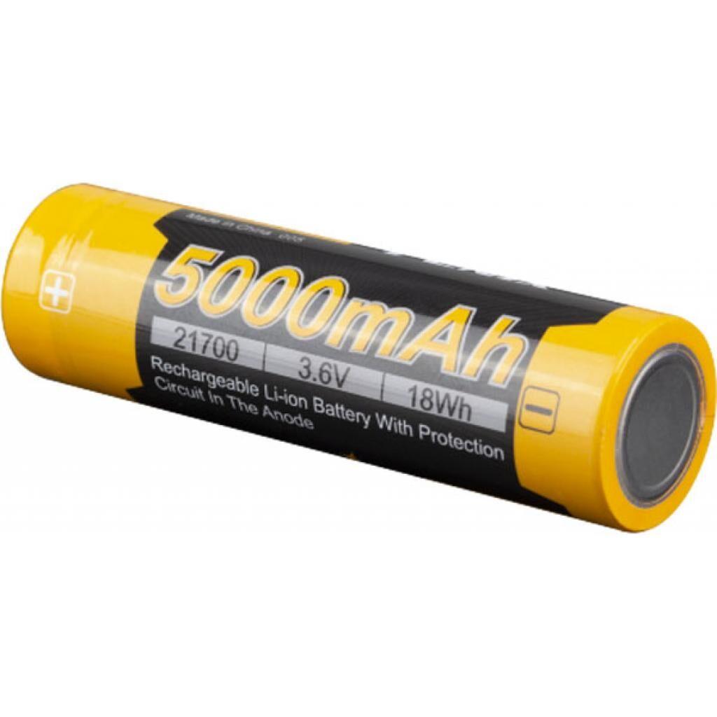 Аккумулятор Fenix 21700 5000 mAh (ARB-L21-5000)