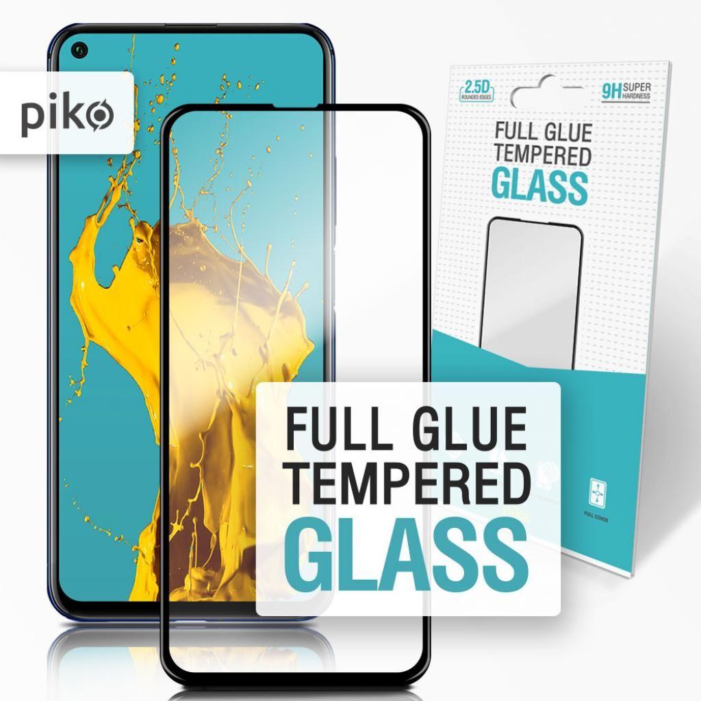 Стекло защитное Piko Full Glue Huawei Honor 20 (1283126494994)