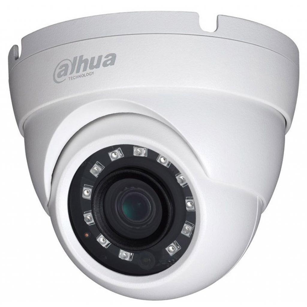 Камера видеонаблюдения Dahua DH-HAC-HDW1200MP (3.6)