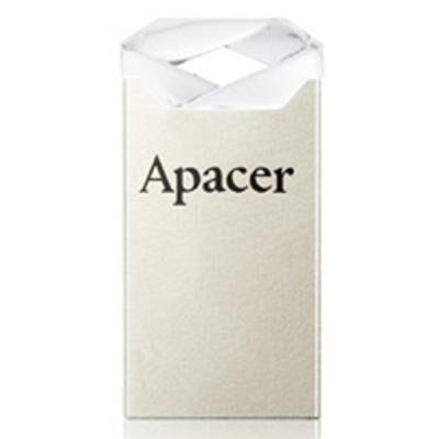 USB флеш накопитель Apacer 32GB AH111 Crystal RP USB2.0 (AP32GAH111CR-1)