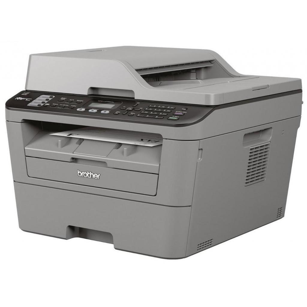 Многофункциональное устройство Brother MFC-L2700DNR (MFCL2700DNR1)