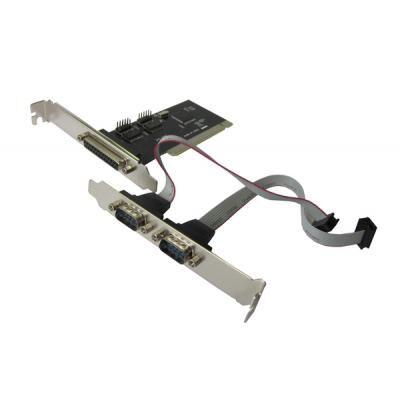 Контроллер Dynamode PCI to COM&LPT (PCI-RS232-LPT-WCH)