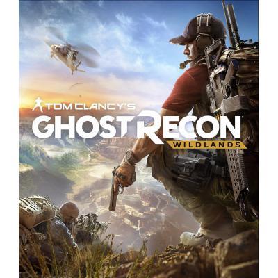Игра PC Tom Clancy's Ghost Recon: Wildlands