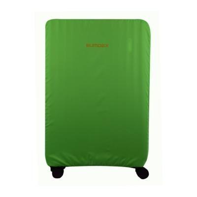 Чехол для чемодана SUMDEX большой салатовый XL (ДХ.03.Н.22.41.989)