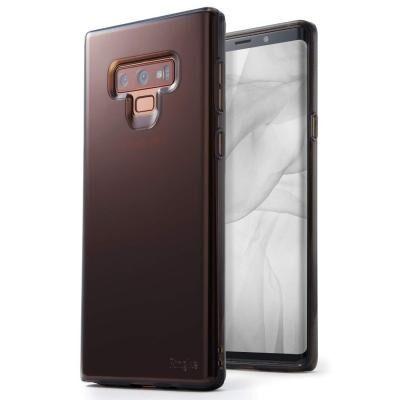 Чехол для моб. телефона Ringke Air Samsung Galaxy Note 9 Smoke Black (RCS4460)