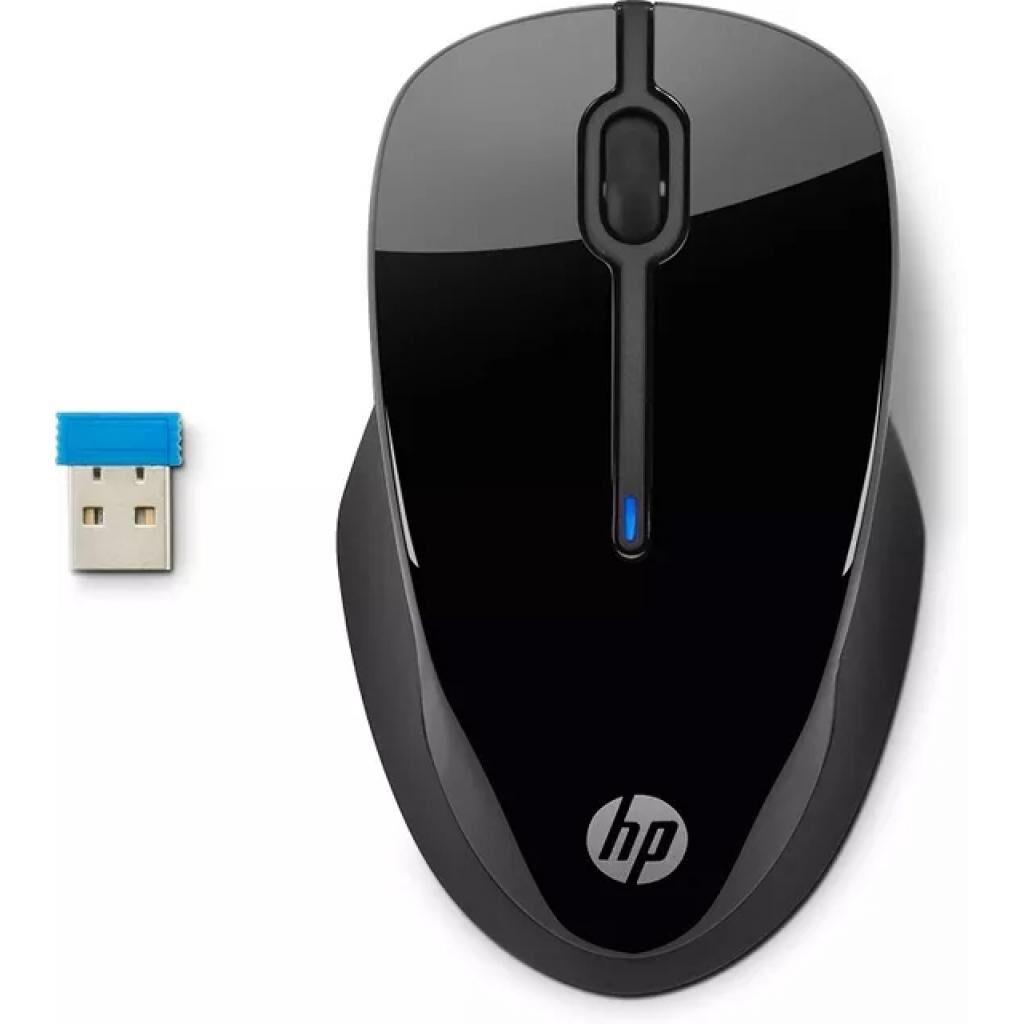 Мышка HP 250 Black (3FV67AA)