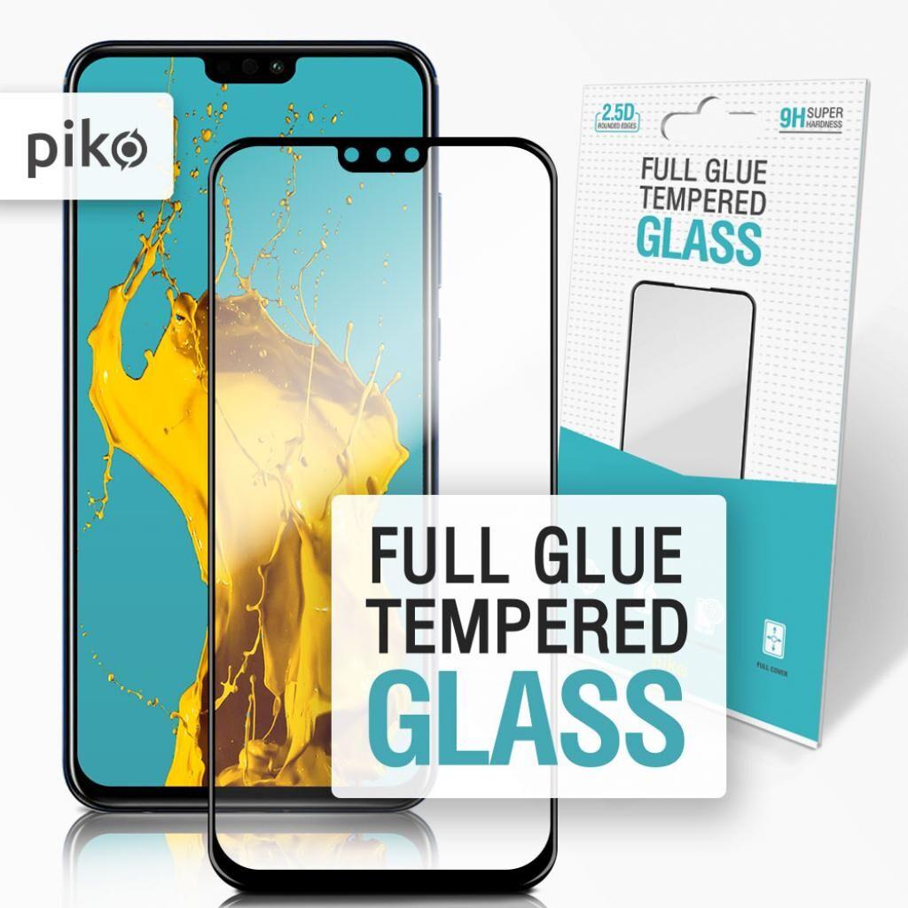 Стекло защитное Piko Full Glue Huawei Honor 8X (1283126487927)
