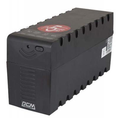 Источник бесперебойного питания Powercom RPT-800AP Schuko