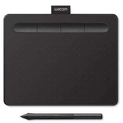Графический планшет Wacom Intuos S (CTL-4100K-N)