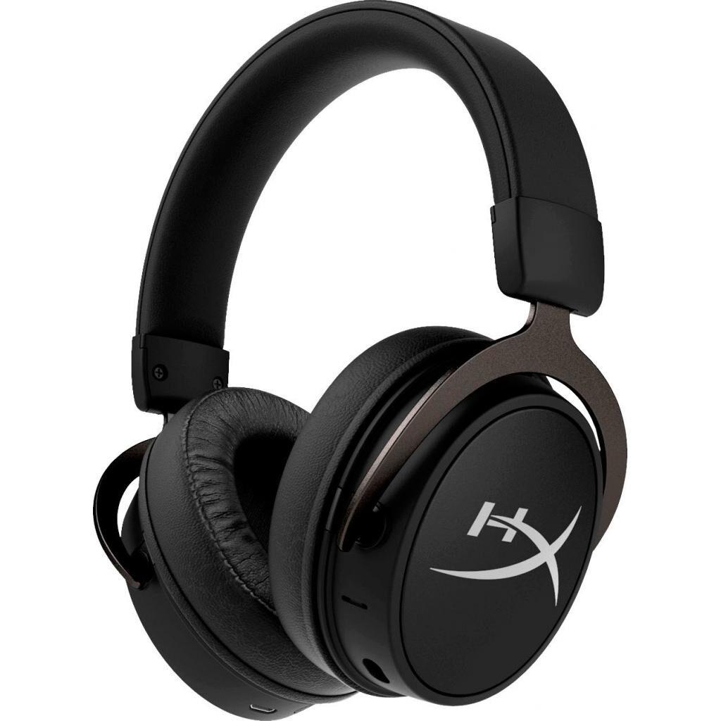 Наушники HyperX Cloud MIX Gaming Headset + Bluetooth Black (HX-HSCAM-GM)