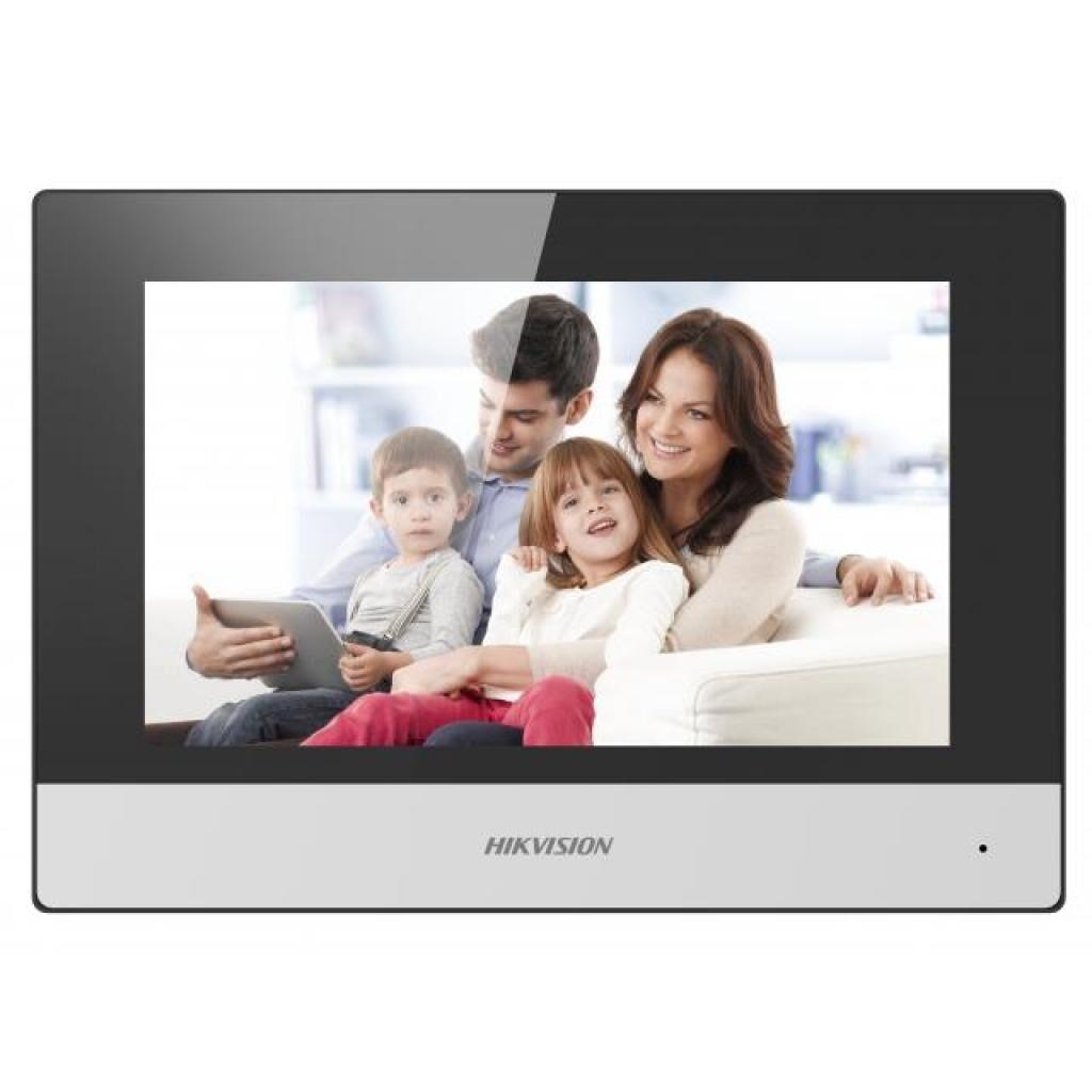Видеодомофон HikVision DS-KH6320-WTE1