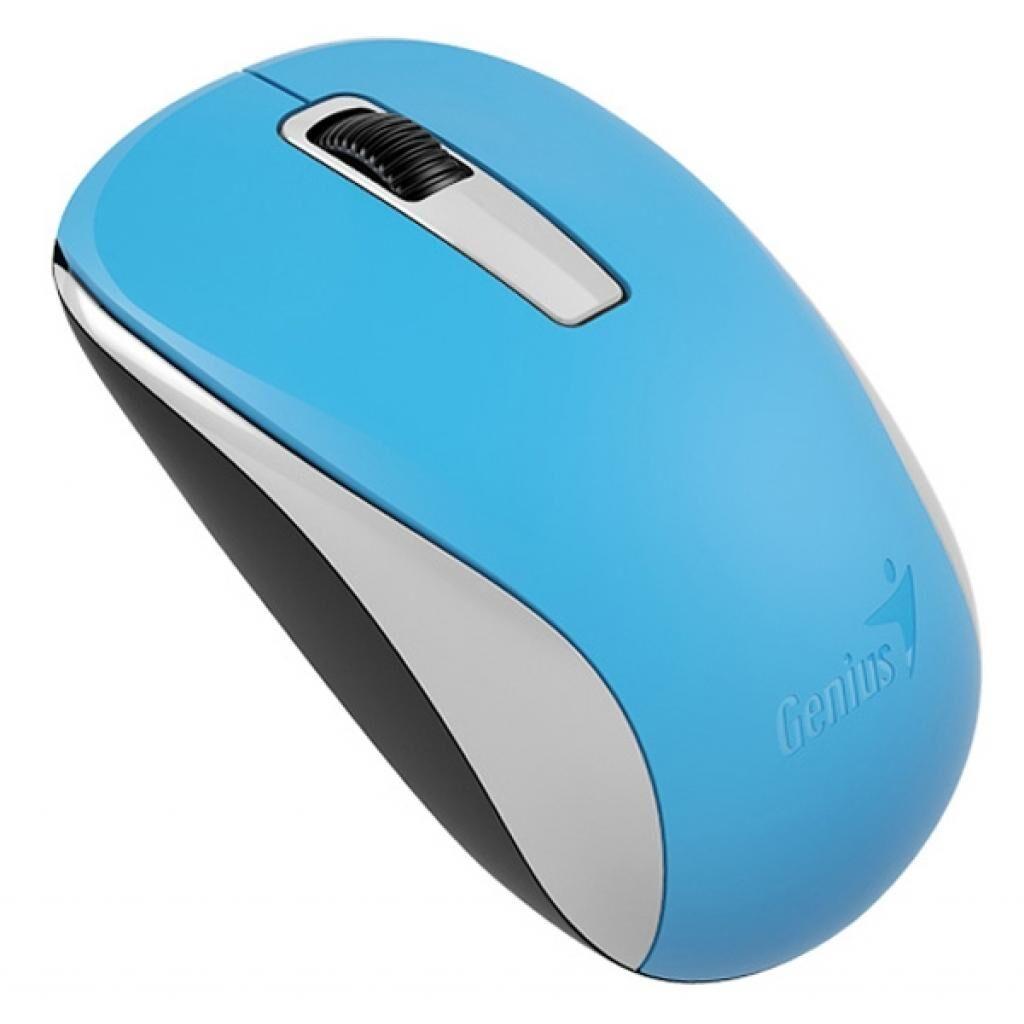 Мышка Genius NX-7005 G5 Hanger Blue (31030013402)