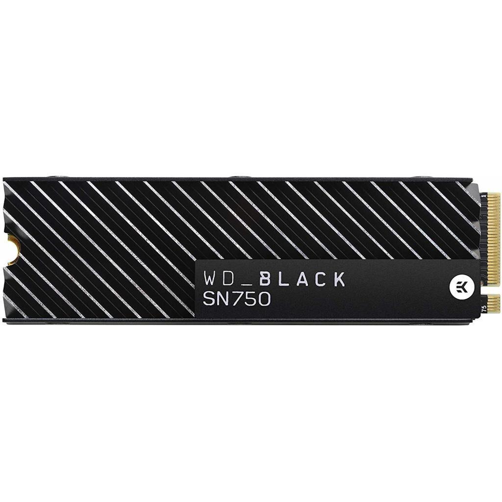 Накопитель SSD M.2 2280 1TB WD (WDS100T3XHC)