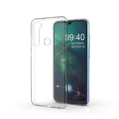 Чехол для моб. телефона BeCover Xiaomi Redmi Note 8T Transparancy (704543)