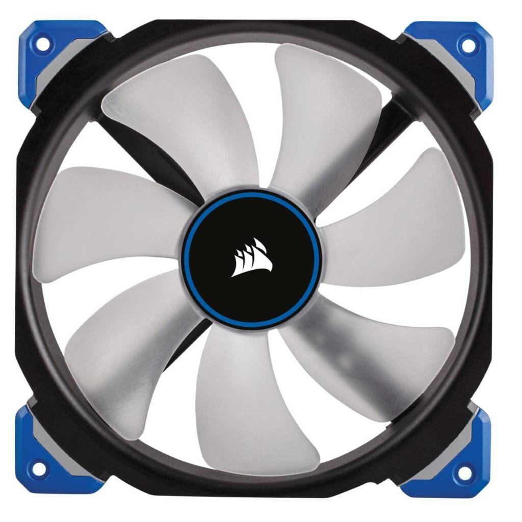 Кулер для корпуса CORSAIR ML140 Pro LED (CO-9050048-WW)