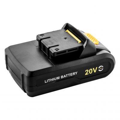 Аккумулятор к электроинструменту DEKO 20FU 20V-1.5 Ah Li-Ion DKCD20FU (12174)