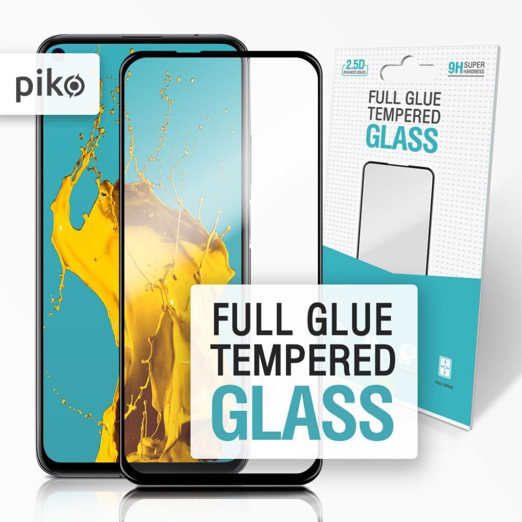 Стекло защитное Piko Full Glue Huawei Nova 5T (1283126497285)