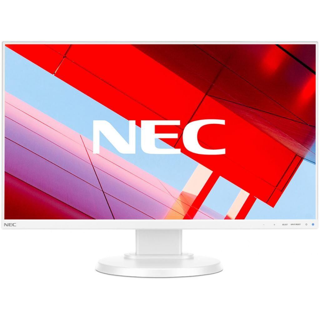 Монитор NEC E242N White