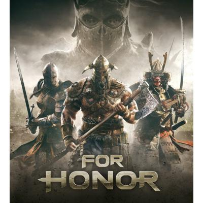 Игра PC For Honor