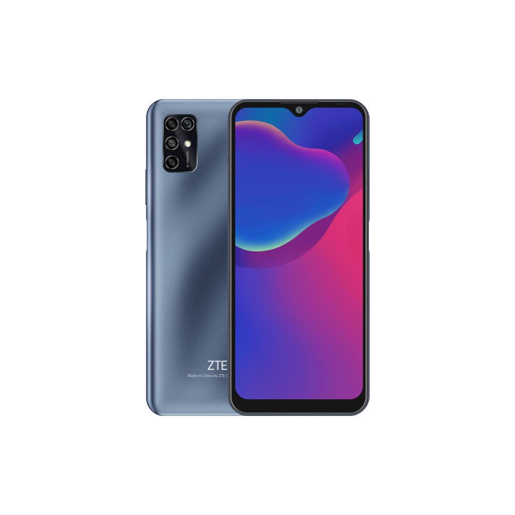 Мобильный телефон ZTE Blade V2020 Smart 4/128GB Grey