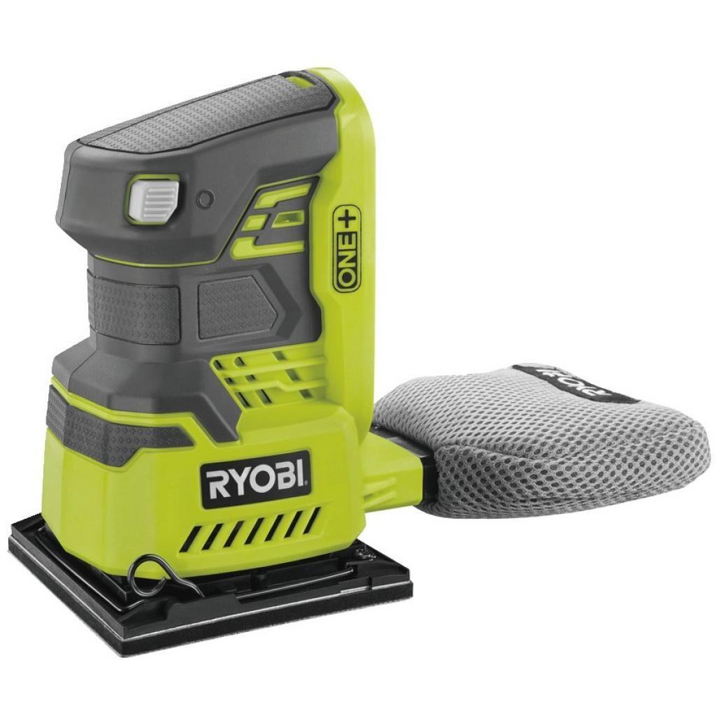 Шлифовальная машина Ryobi ONE+ R18SS4-0 (без АКБ и ЗУ) (5133002918)