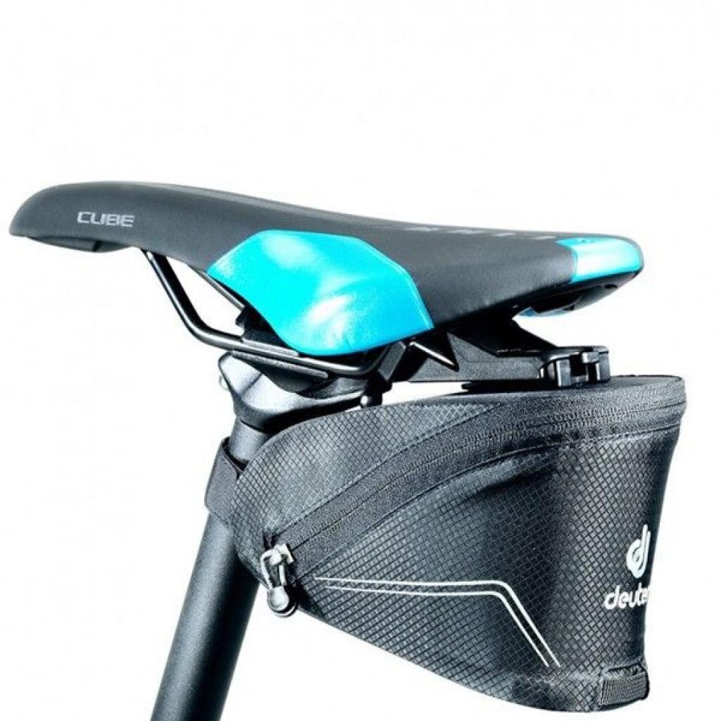Сумка подседельная Deuter Bike Bag Click I Black (3291017 7000)
