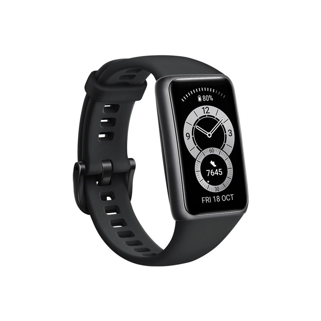 Смарт-часы Huawei Band 6 Graphite Black (55026629)