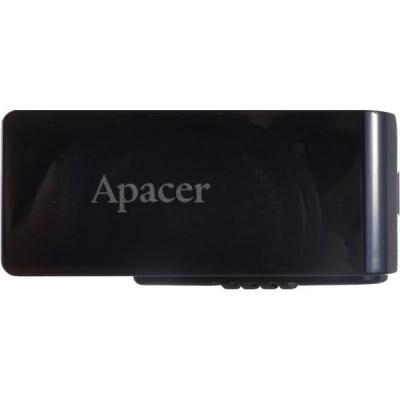 USB флеш накопитель Apacer 32GB AH350 Black RP USB3.0 (AP32GAH350B-1)