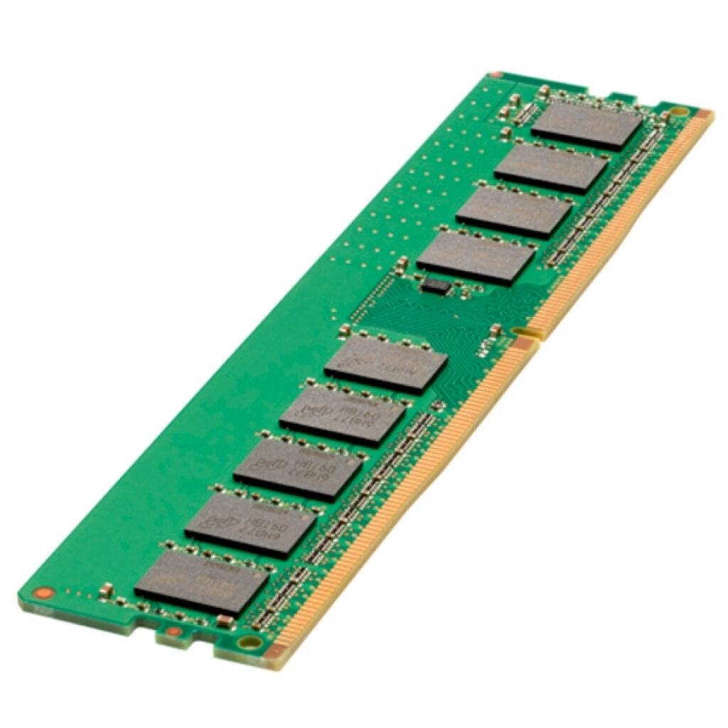 Модуль памяти для сервера DDR4 8Gb ECC UDIMM 2400MHz 1Rx8 1.2V CL17 HP (862974-B21)