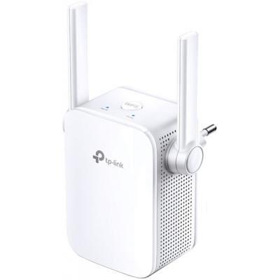 Ретранслятор TP-Link TL-WA855RE 802.11n 2.4 ГГц, N300, 1хFE LAN (TL-WA855RE)