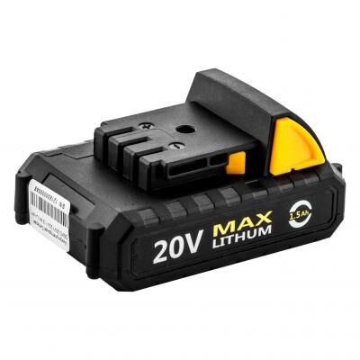 Аккумулятор к электроинструменту DEKO 20VY 20V-1.5 Ah Li-Ion (12180)