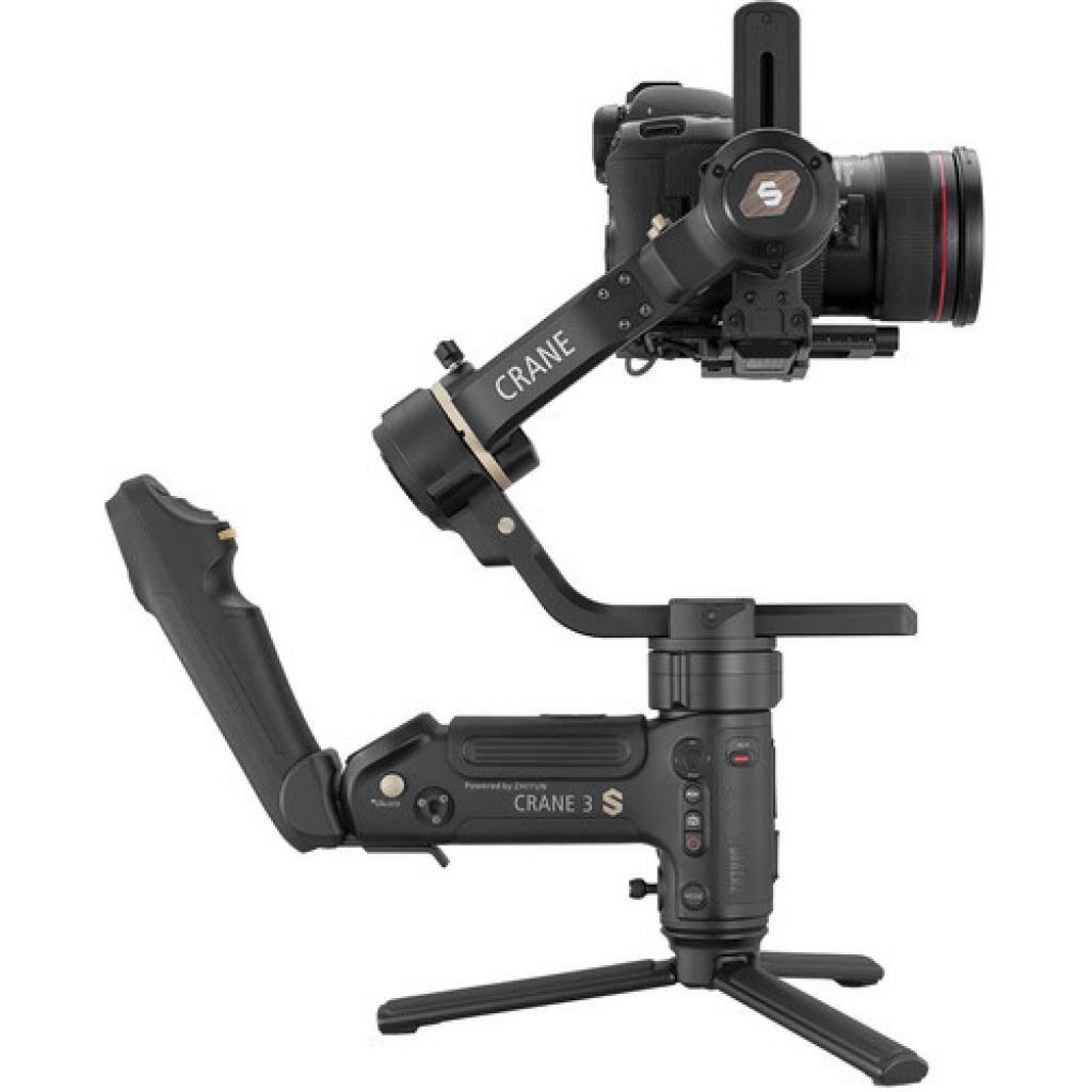 Стабилизатор для камеры Zhiyun Crane 3S (C020017IEU)