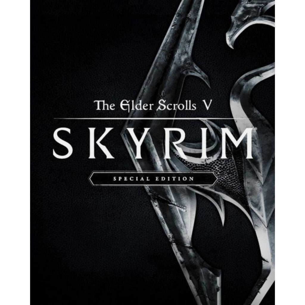 Игра PC The Elder Scrolls V: Skyrim. Special Edition (skyrim-spec)
