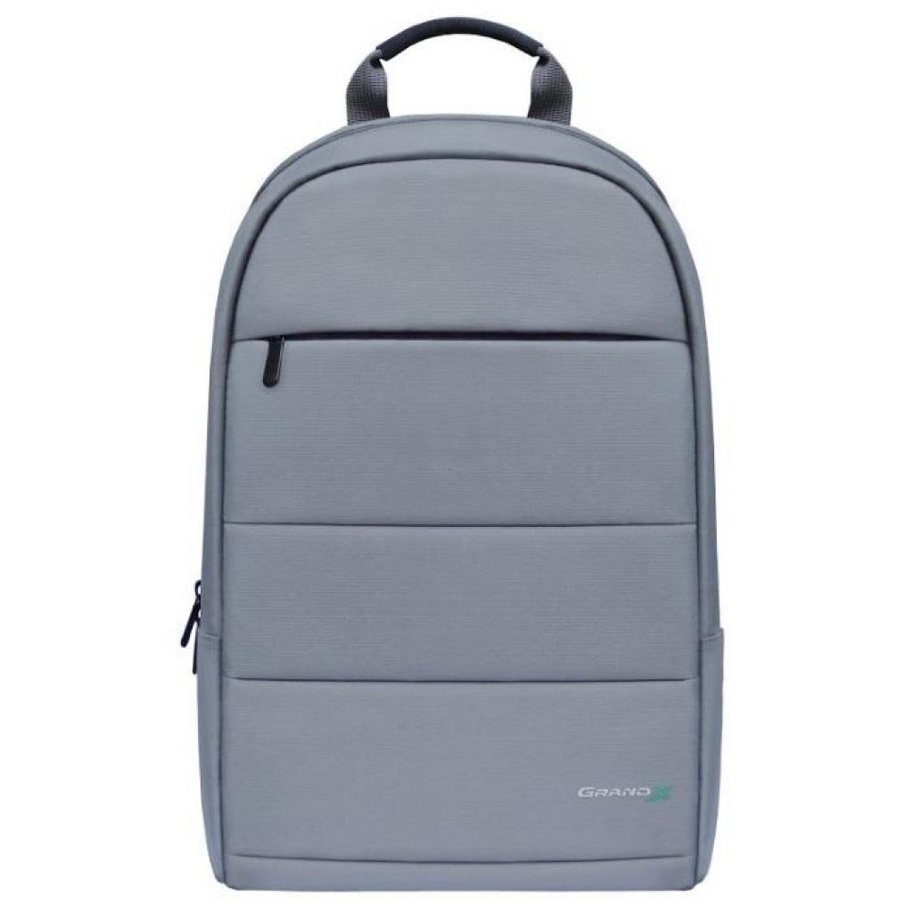 Рюкзак для ноутбука Grand-X 15,6 (RS-365G)