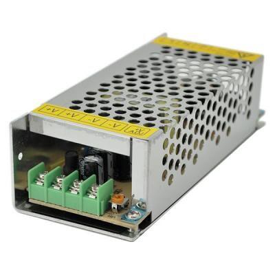 Блок питания для систем видеонаблюдения Ritar RTPS 12-72
