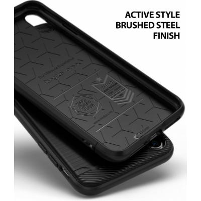 Чехол для моб. телефона Ringke Onyx Apple iPhone XS Max Black (RCA4492)