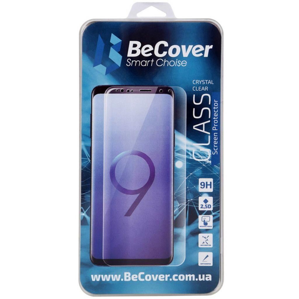 Стекло защитное BeCover Samsung Galaxy M51 SM-M515 Crystal Clear Glass (704845)