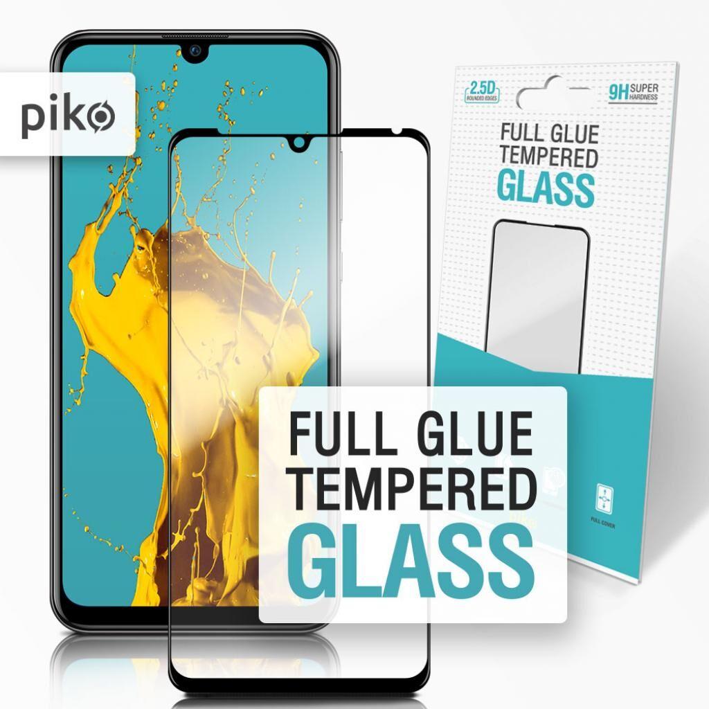 Стекло защитное Piko Full Glue Huawei P30 (1283126491795)