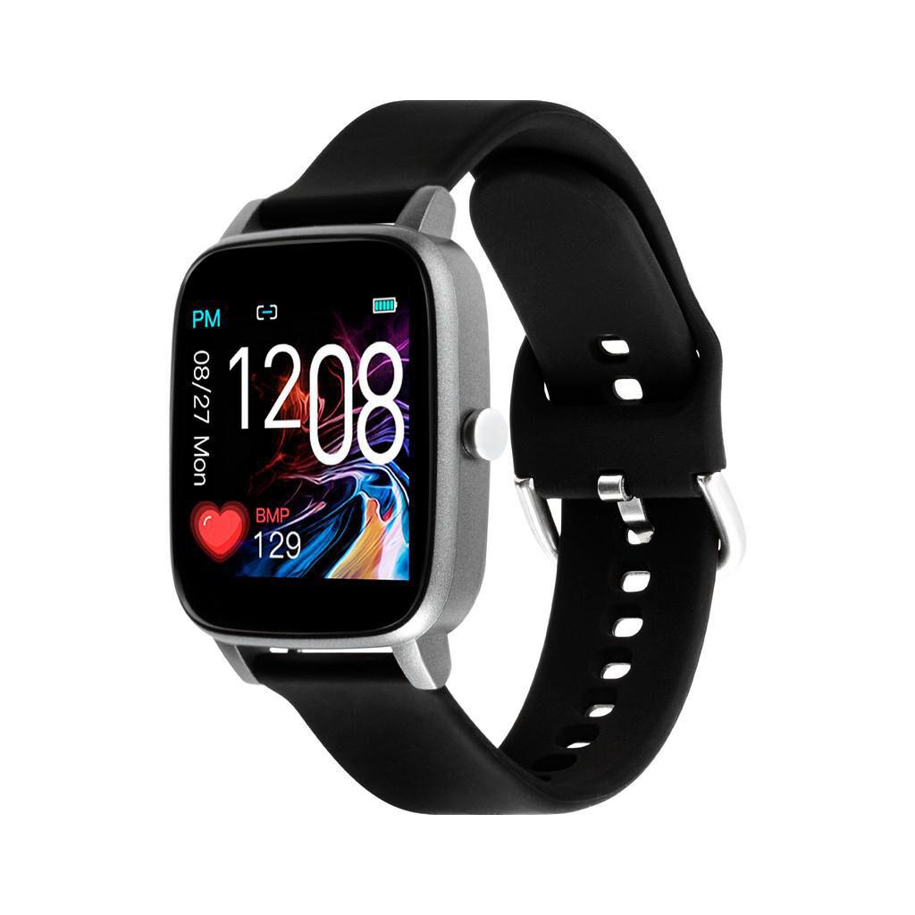 Смарт-часы Gelius Pro (IHEALTH 2020) (IP67) Black (Pro(IHEALTH2020)(IP67)Black)