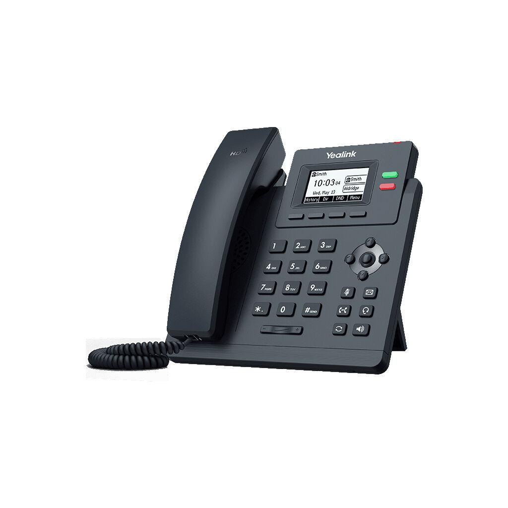 IP телефон Yealink SIP-T31P